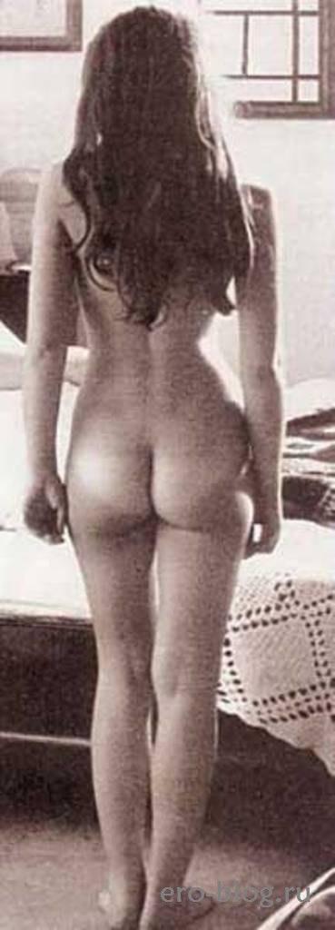 Голая обнаженная Орнелла Мути интимные фото звезды