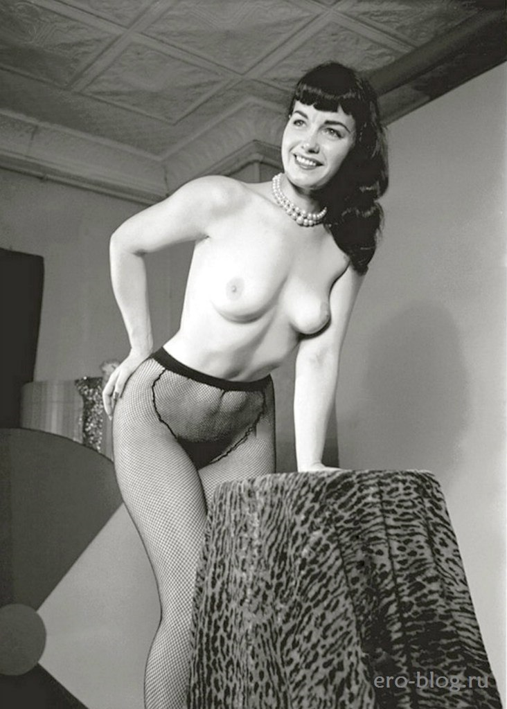 betty-page-nude-photo