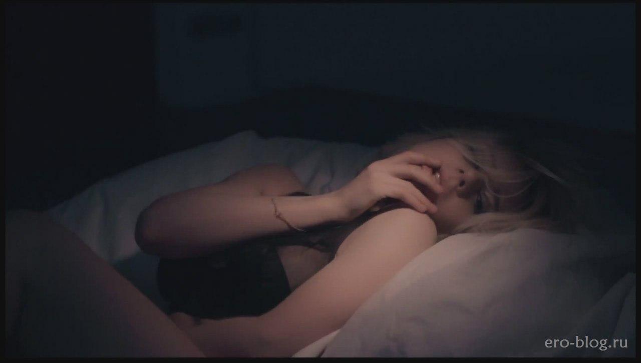 Голая обнаженная Тина Кароль интимные фото звезды