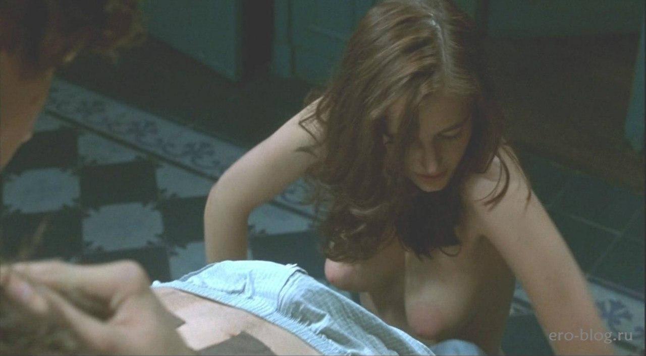 Голая обнаженная Eva Green | Ева Грин интимные фото звезды