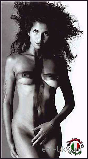 Голая обнаженная Padma Laksmi | Падма Лакшми интимные фото звезды