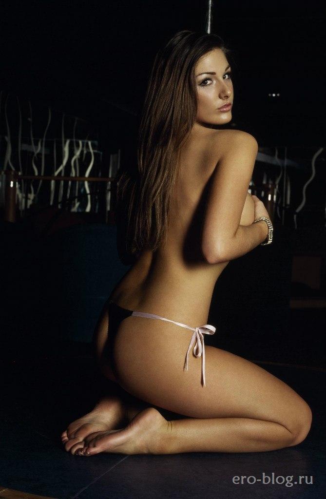 Голая обнаженная Lucy Pinder | Люси Пиндер интимные фото звезды