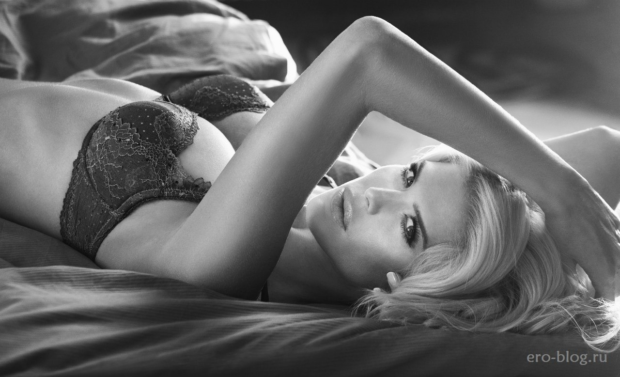 Голая обнаженная Victoria Silvstedt | Виктория Сильвстедт интимные фото звезды