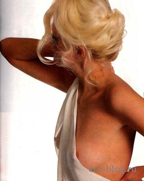 Голая обнаженная Рената Литвинова интимные фото звезды