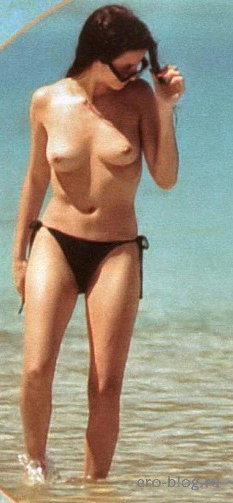 Голая обнаженная Penelope Cruz   Пенелопа Крус интимные фото звезды