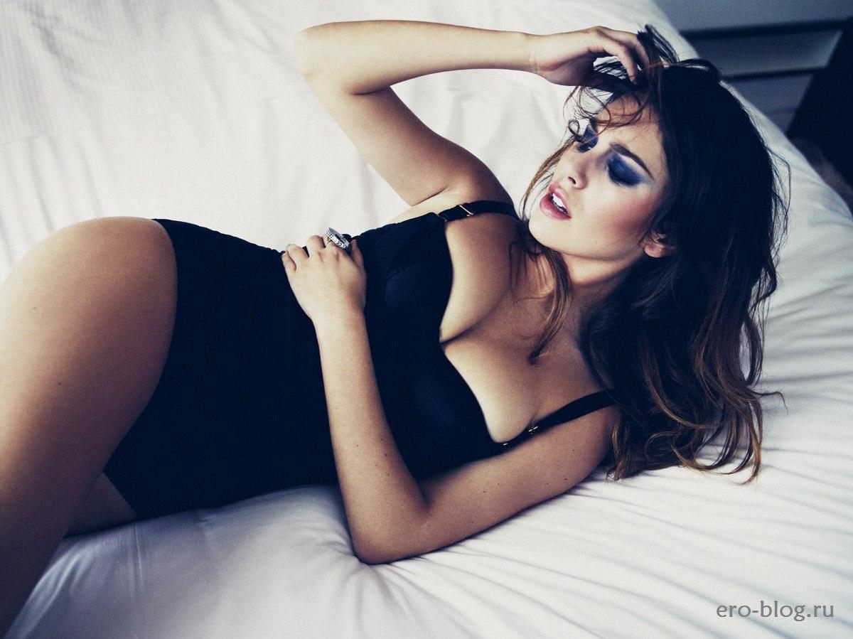 Голая обнаженная Blanca Suarez | Бланка Суарес интимные фото звезды