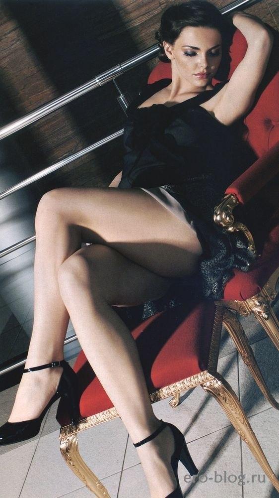 Голая обнаженная Елизавета Боярская интимные фото звезды