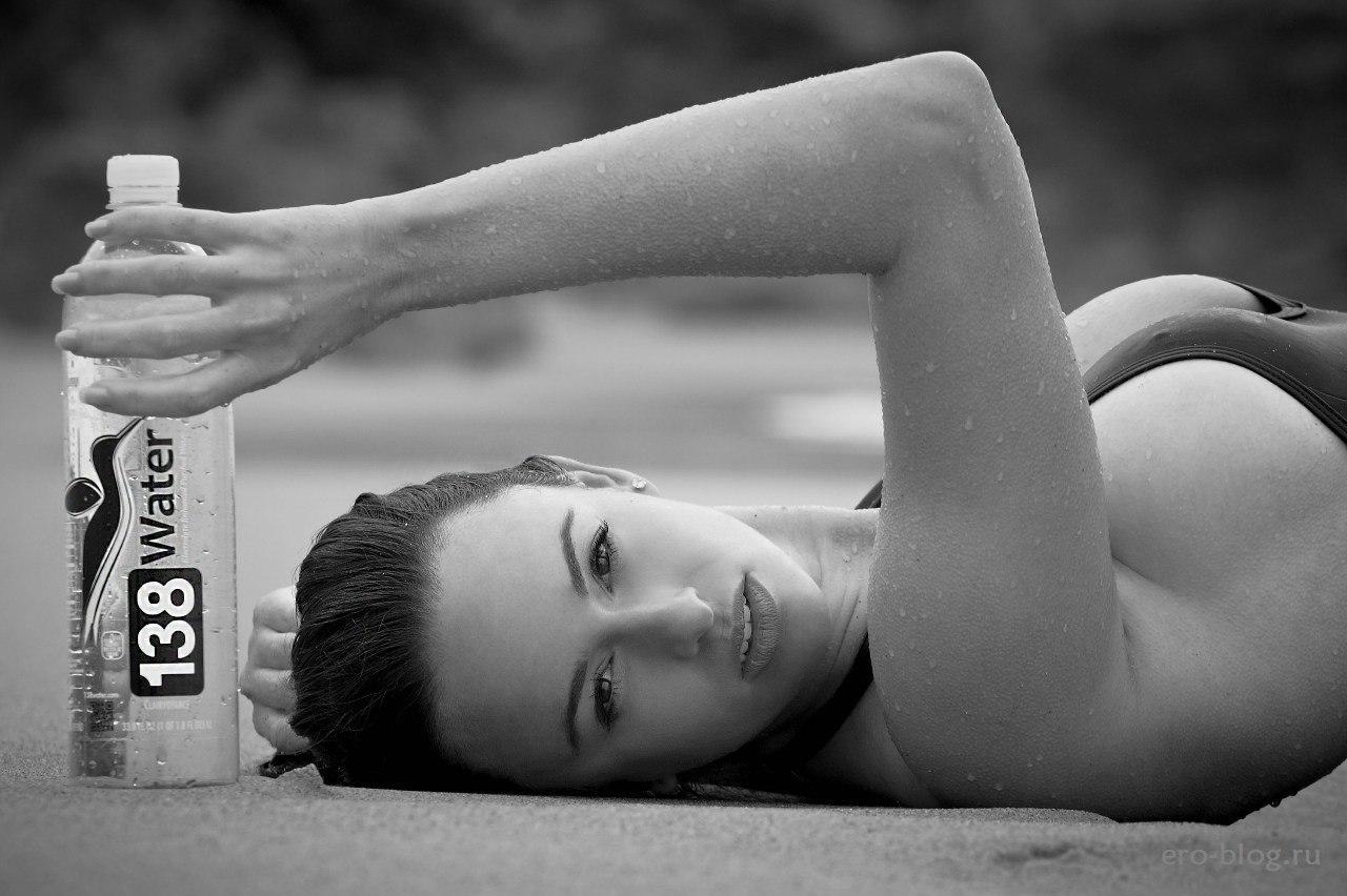 Голая обнаженная Kayla Swift | Кайла Свифт интимные фото звезды