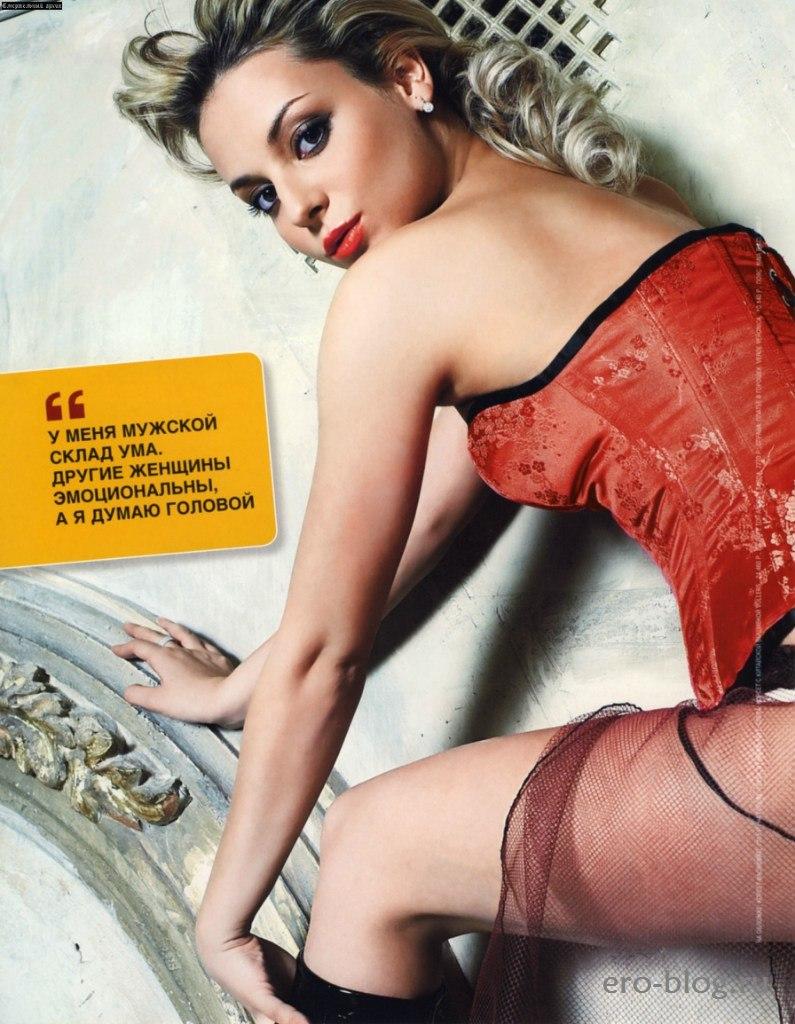 Голая обнаженная Дарья Сагалова интимные фото звезды