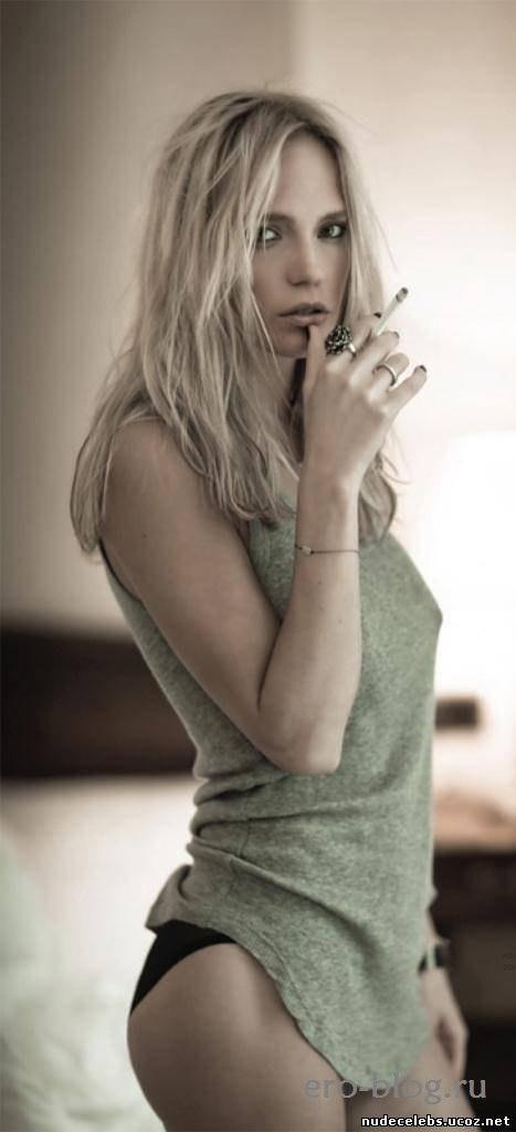 Голая обнаженная Глюкоза | Наталья Ионова интимные фото звезды