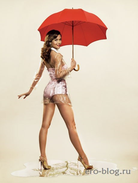 Голая обнаженная Summer Glau | Саммер Глау интимные фото звезды