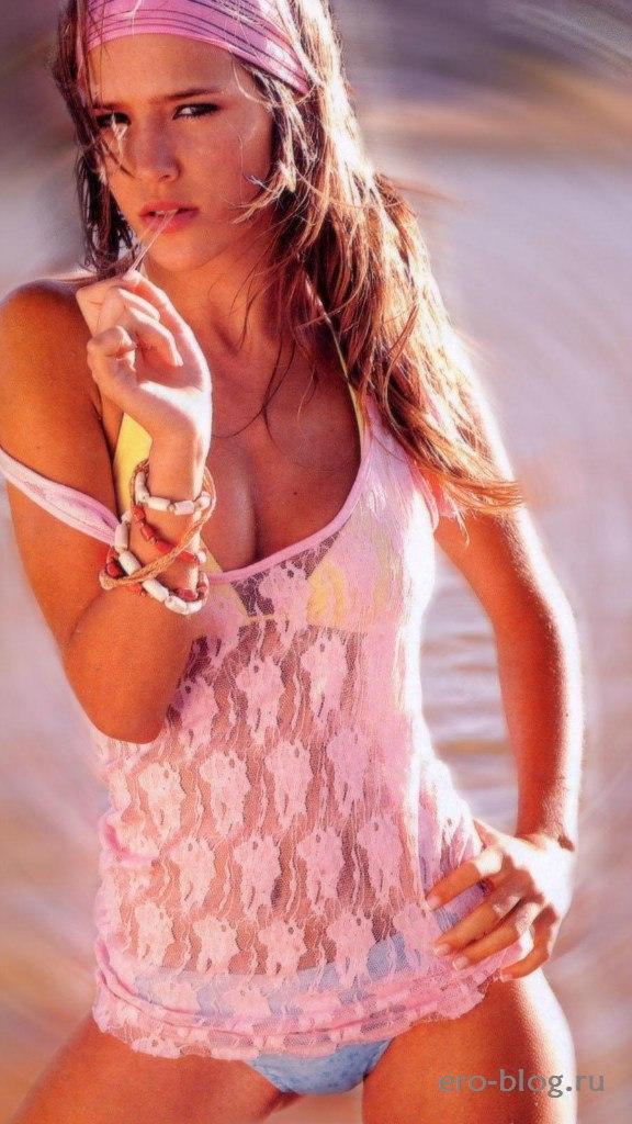 Голая обнаженная Luisana Lopilato | Луисана Лопилато интимные фото звезды