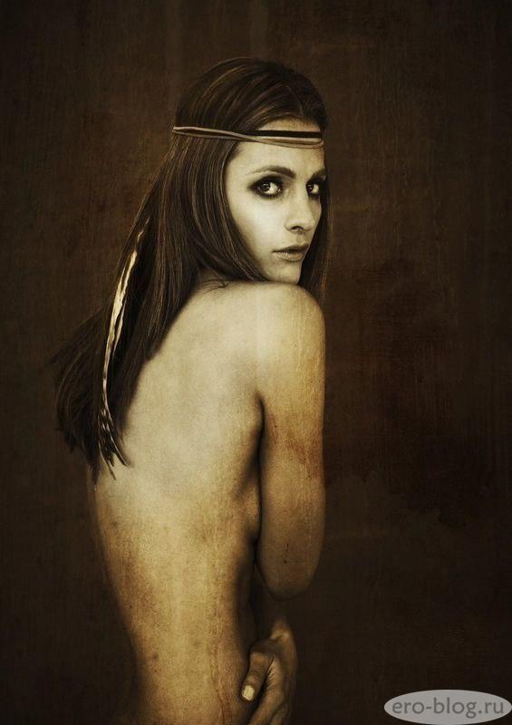 Голая обнаженная Stana Katic | Стана Катич интимные фото звезды