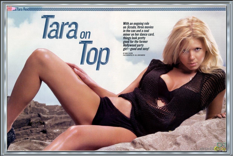 Голая обнаженная Tara Reid | Тара Рид интимные фото звезды