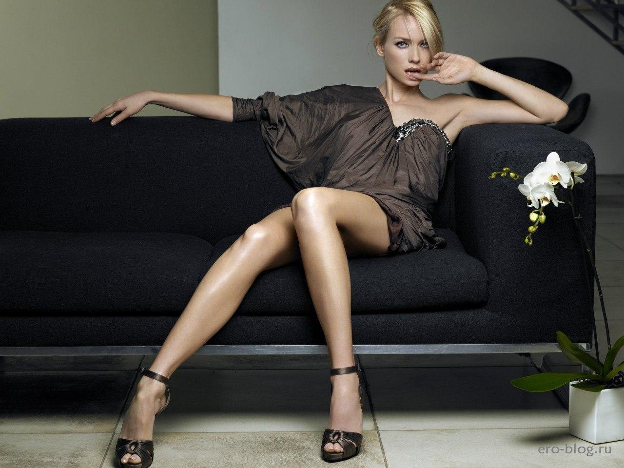 Голая обнаженная Naomi Watts | Наоми Уоттс интимные фото звезды