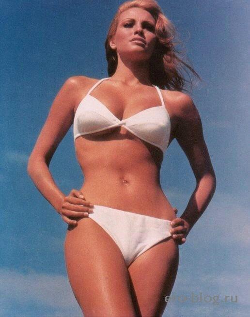 Голая обнаженная Raquel Welch | Ракель Уэлч интимные фото звезды