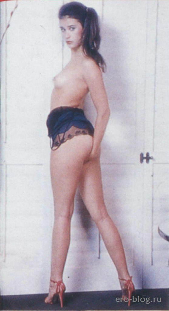 Demi moore ass pic