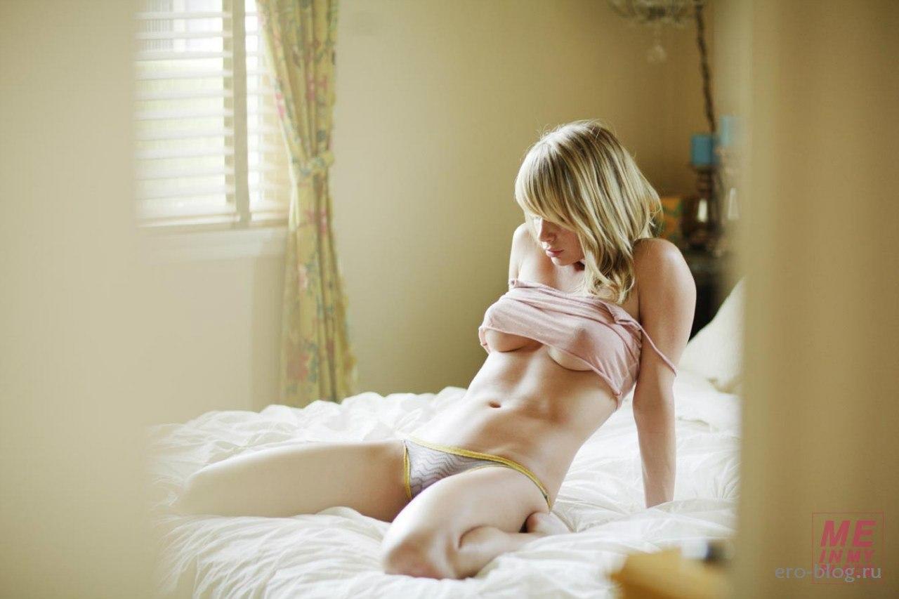 Голая обнаженная Sara Jean Underwood | Сара Джин Андервуд интимные фото звезды