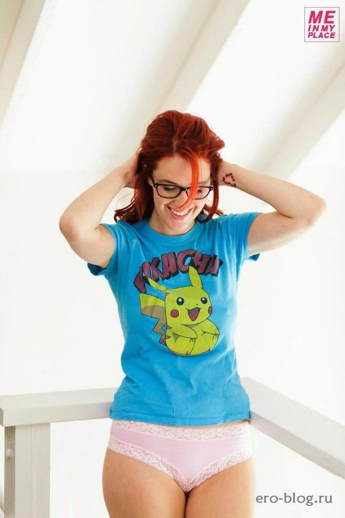 Голая обнаженная Meg Turney | Мег Тюрни интимные фото звезды