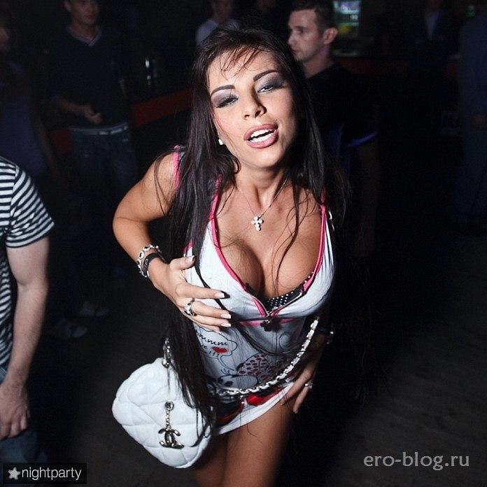 Голая обнаженная Юлианна Лукашева интимные фото звезды