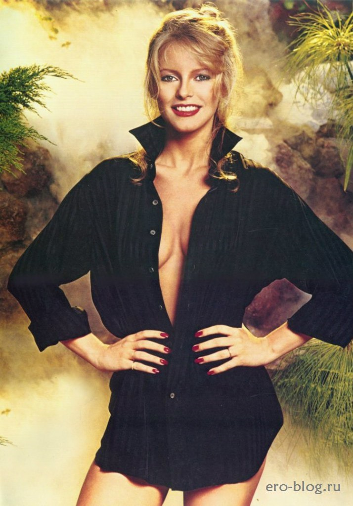 Hot cheryl ladd very hot