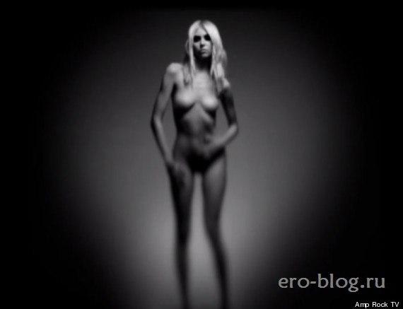 Голая обнаженная Taylor Momsen | Тейлор Момсен интимные фото звезды