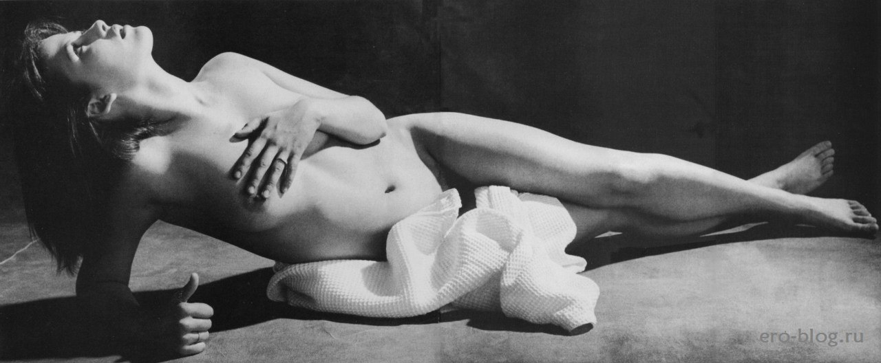 Голая обнаженная Sophie Marceau | Софи Марсо интимные фото звезды