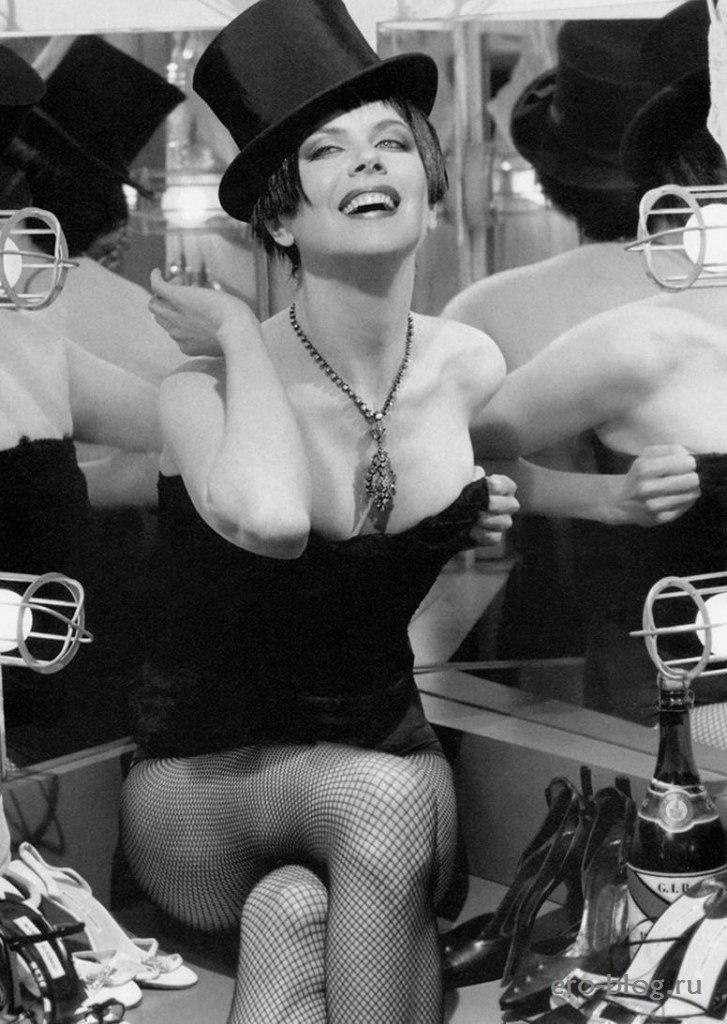 Голая обнаженная Nicole Kidman | Николь Кидман интимные фото звезды