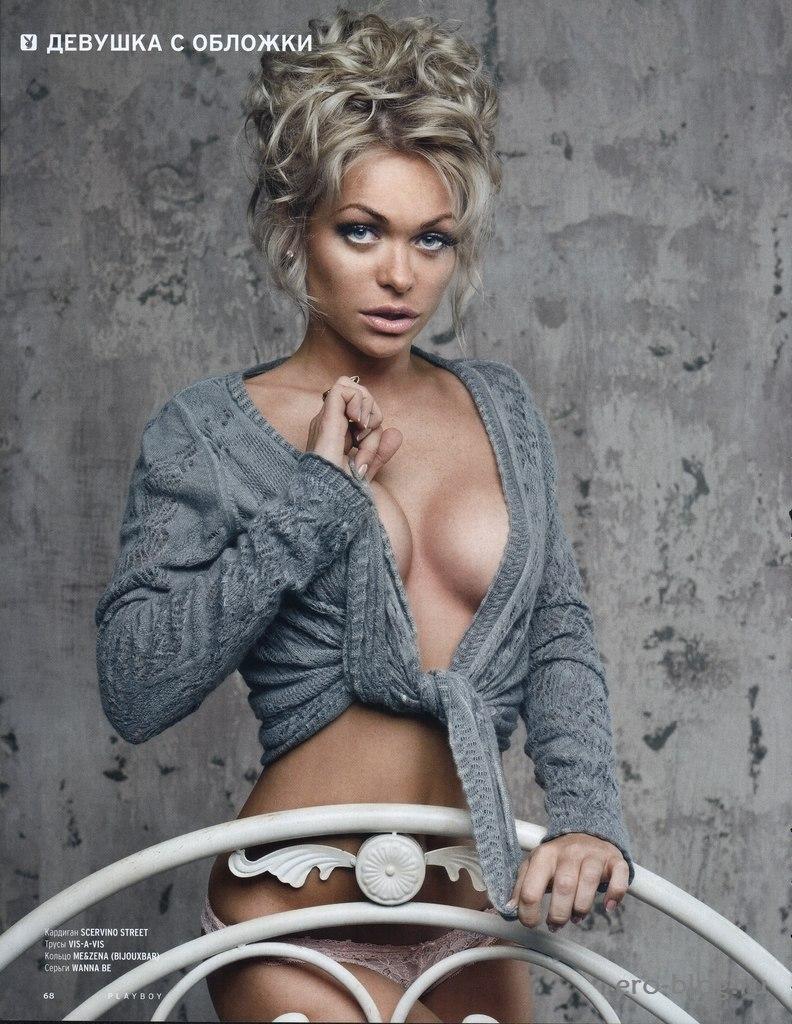 Голая обнаженная Анна Хилькевич интимные фото звезды