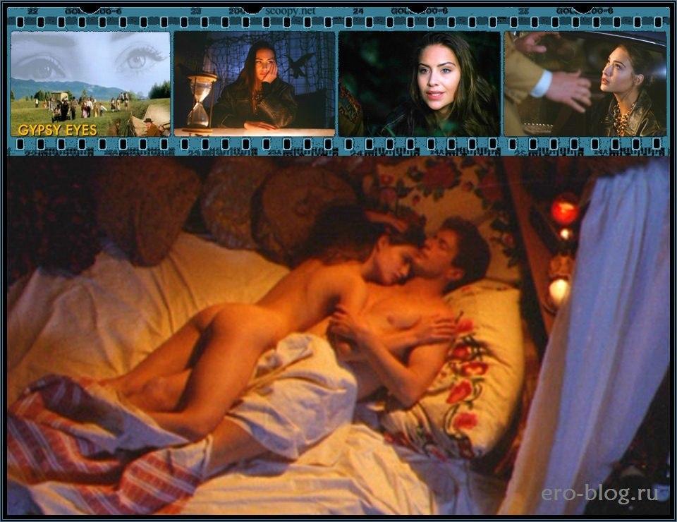 Голая обнаженная Клэр Форлани интимные фото звезды