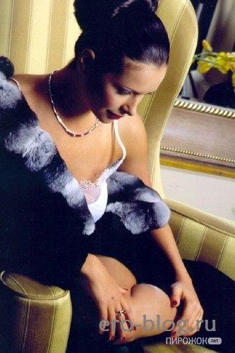 Голая обнаженная Лидия Арефьева интимные фото звезды