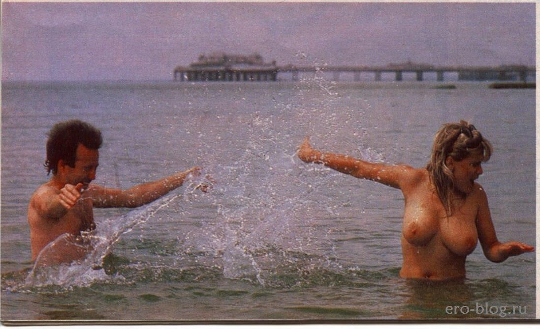 Голая обнаженная Samantha Fox | Саманта Фокс интимные фото звезды
