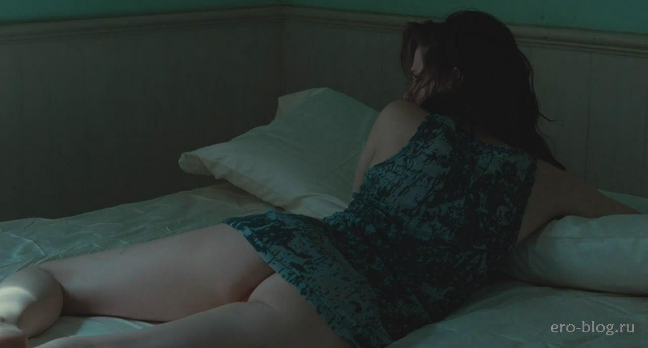 Голая обнаженная Кристен Стюарт интимные фото звезды
