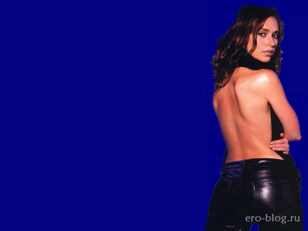 Голая обнаженная Jennifer Love Hewitt | Дженнифер Лав Хьюит интимные фото звезды