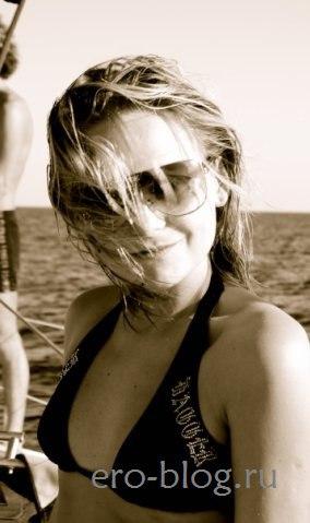 Голая обнаженная Анастасия Крайнова интимные фото звезды