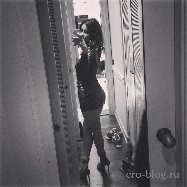 Голая обнаженная Анастасия Кожевникова интимные фото звезды