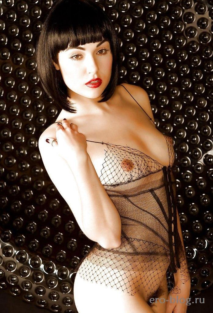 Голая обнаженная Sasha Gey | Саша Грей интимные фото звезды