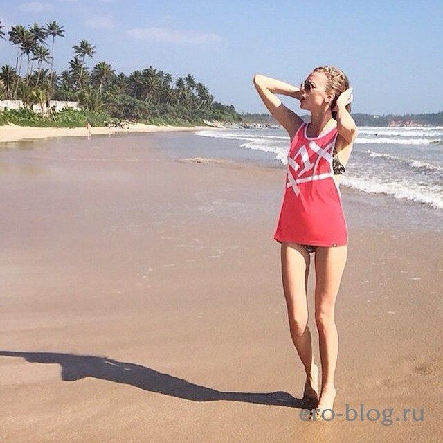 Голая обнаженная Надежда Сысоева интимные фото звезды