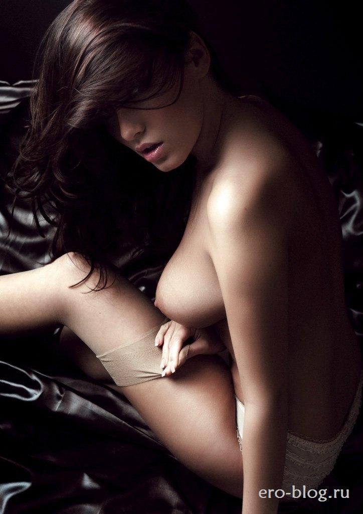 Голая обнаженная Сабина Емельянова интимные фото звезды