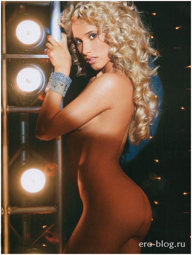Голая обнаженная МариКа интимные фото звезды