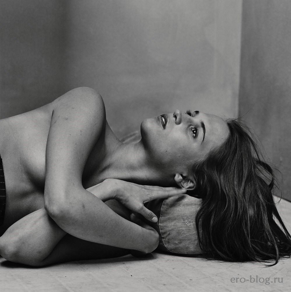 Голая обнаженная Alicia Vikander | Алисия Викандер интимные фото звезды
