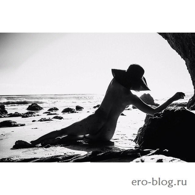 Голая обнаженная Kaili Thorne | Кайли Торн интимные фото звезды