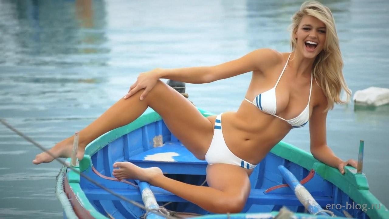 Голая обнаженная Kelly Rohrbach | Келли Рорбах интимные фото звезды