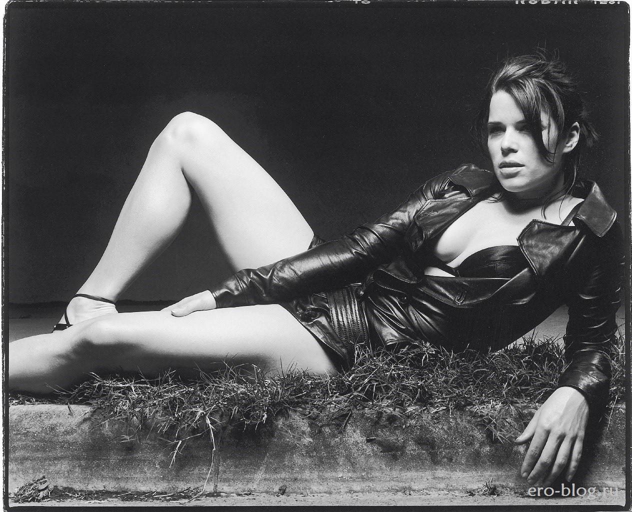 Голая обнаженная Neve Campbell | Нив Кэмпбелл интимные фото звезды