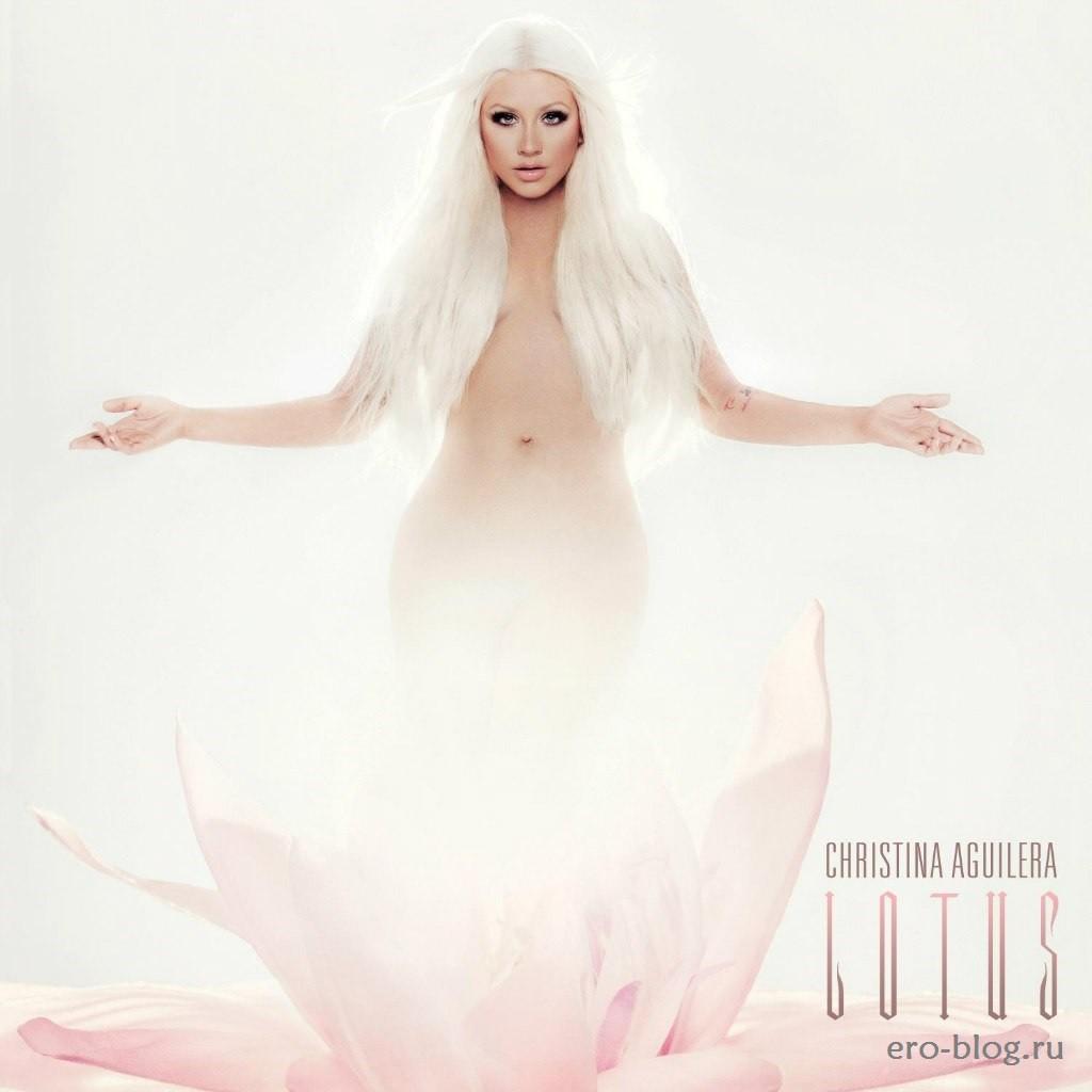 Голая обнаженная Christina Aguilera | Кристина Агилера интимные фото звезды
