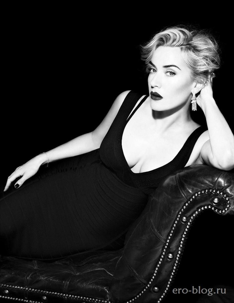 Голая Kate Winslet фото, Обнаженная Кейт Уинслет