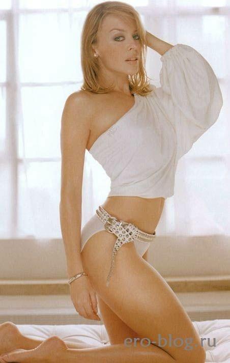Голая обнаженная Kylie Ann Minogue | Кайли Миноуг интимные фото звезды