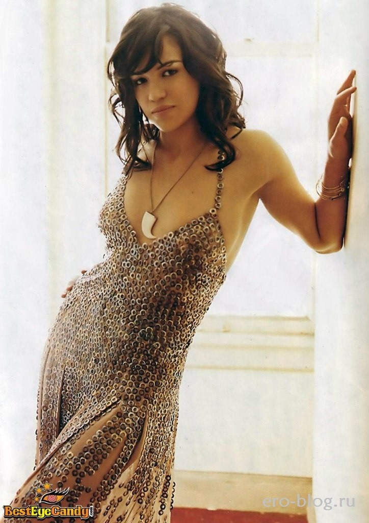 Голая обнаженная Michelle Rodriguez | Мишель Родригес интимные фото звезды