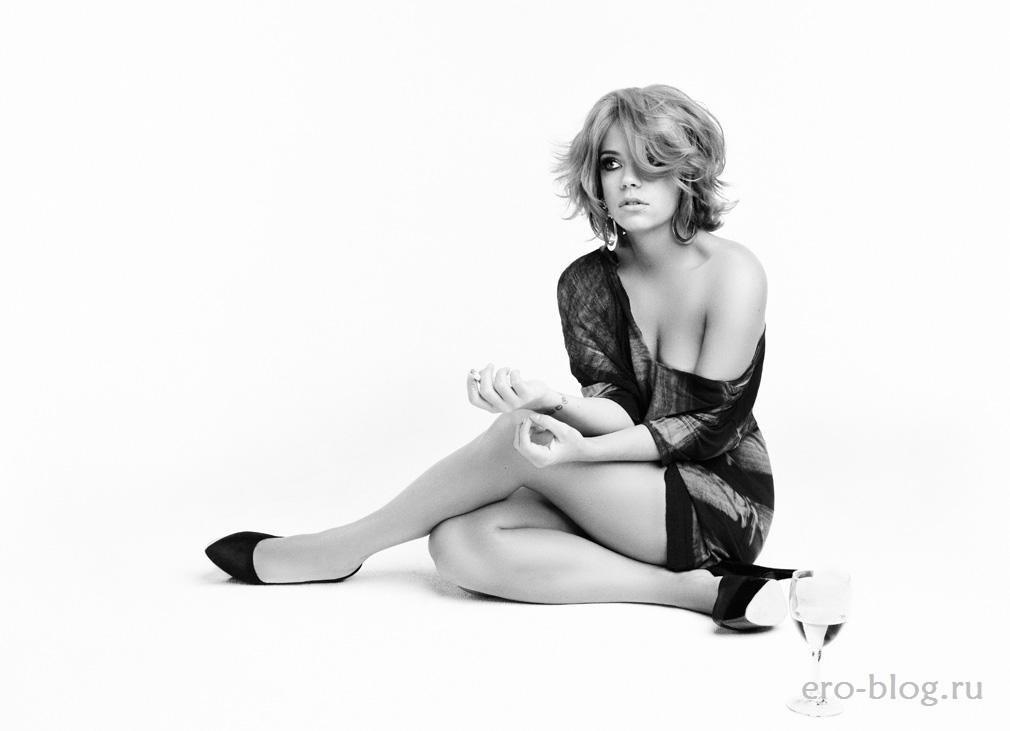 Голая обнаженная Lily Allen | Лили Аллен интимные фото звезды
