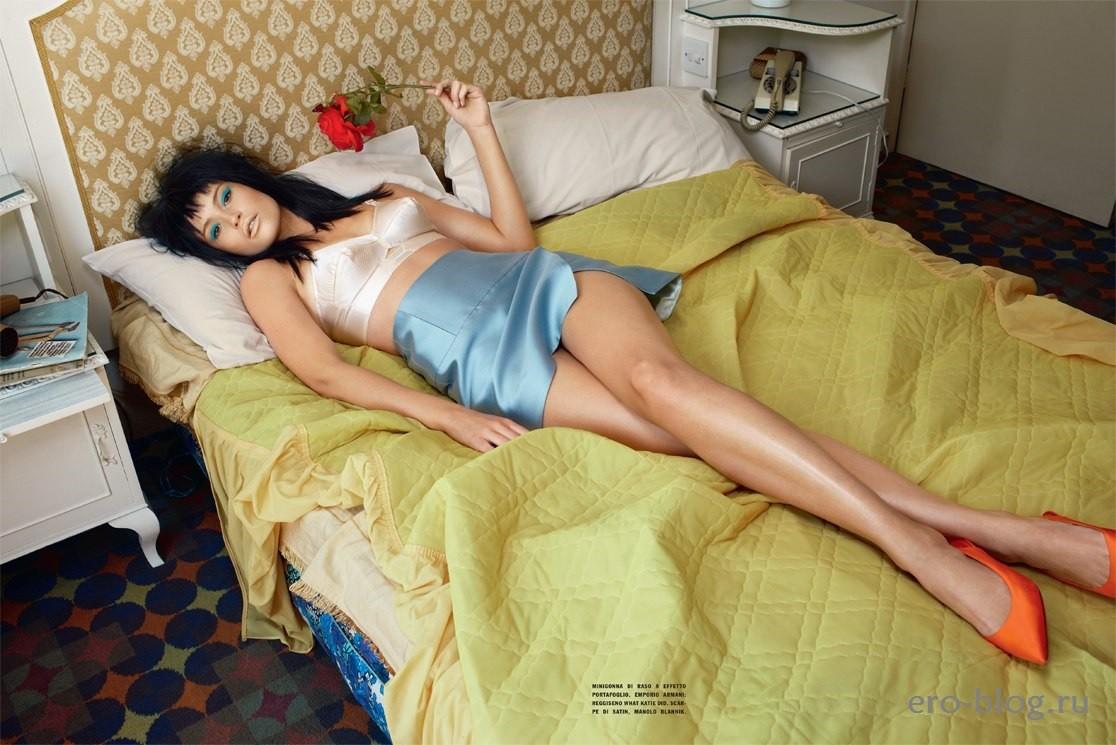 Голая обнаженная Gemma Arterton | Джемма Артертон интимные фото звезды